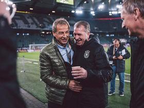 德国足协官方:科普克暂时离队出任柏林赫塔门将教练