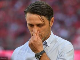 踢球者:柏林赫塔会在明年继续邀请科瓦奇执教