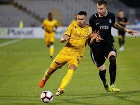塞尔维亚媒体:摩纳哥接近签下贝尔格莱德游击队新星