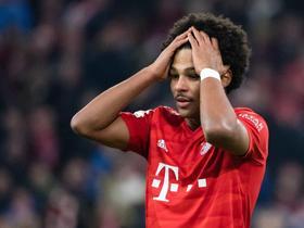 天空体育计算德甲夺冠可能性:拜仁7%,多特只有2%