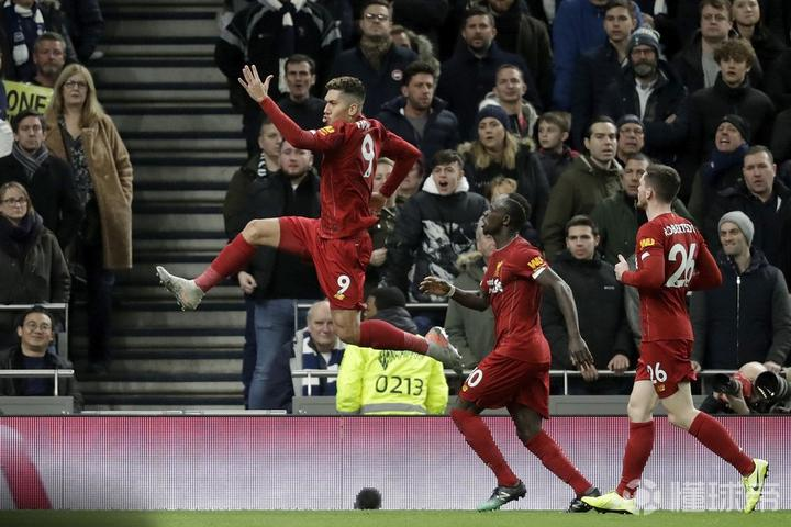 名记:利物浦夺冠已失去悬念,按现在的势头3月末就能搞定