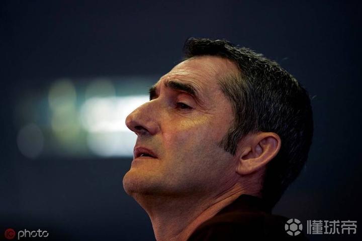 塞尔:如果巴萨夺得西甲或欧冠,巴尔韦德将会拿到一笔奖金