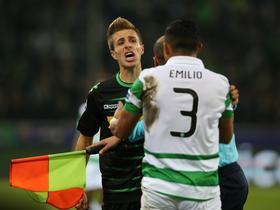 第141次被换下,门兴边锋赫尔曼创造德甲被换下纪录
