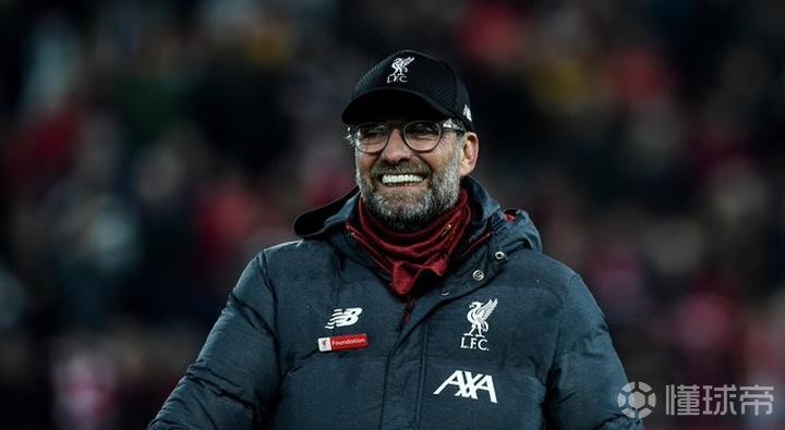 双红会即将开战,利物浦将首次以英超榜首的身份主场对阵曼联