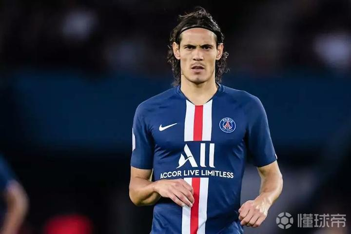 Goal:马克莱莱代表蓝军和巴黎高层会面,谈判卡瓦尼和鲁伊斯