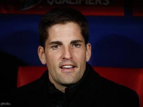 前西班牙主帅莫雷诺:塞蒂恩有巴萨DNA;梅西是最伟大的球员